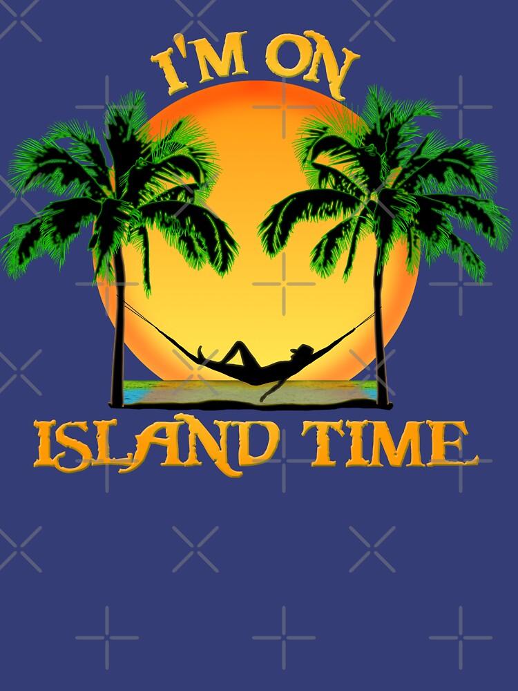 Island Time | Unisex T-Shirt