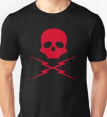 Death Proof, Red Label! Unisex T-Shirt