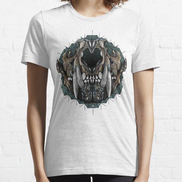 Tiger Tiger Essential T-Shirt
