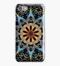 Asia Mandala Style iPhone Case/Skin
