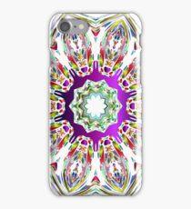 Buddhism Asia Mandala Style iPhone Case/Skin