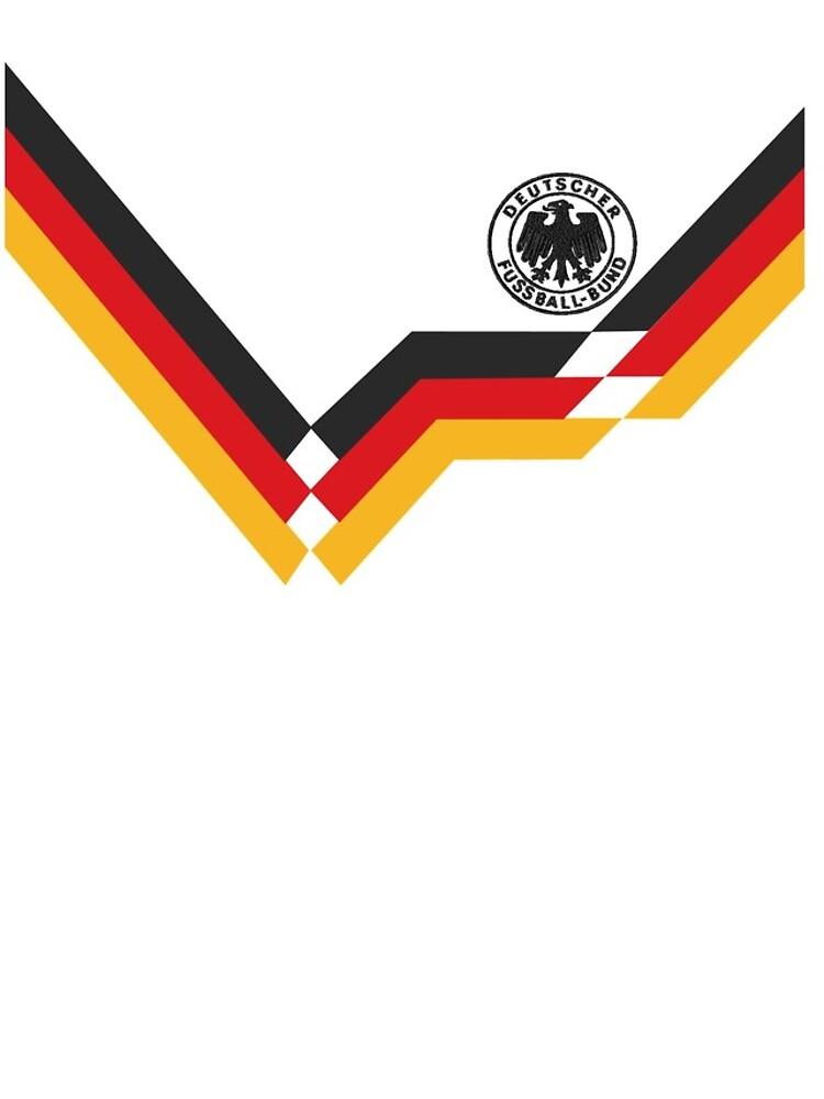 Deutschland 1990 von DancingCastle