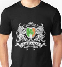IRELAND - IRISH PRIDE Unisex T-Shirt 49ef5620b