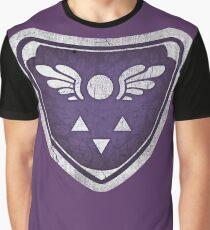 Delta rune v4 Graphic T-Shirt