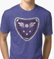 Delta rune v4 Tri-blend T-Shirt