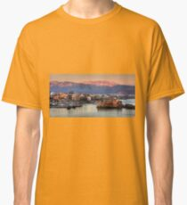 Heraklion Sunrise Classic T-Shirt