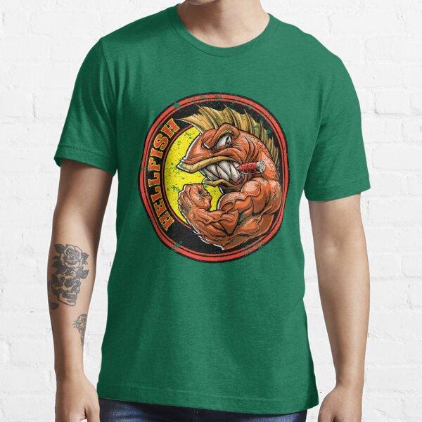THE FLYING HELLFISH! Essential T-Shirt
