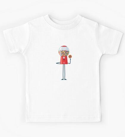 Character Building - Gumball Basketballer Kids Clothes