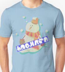 Splatfest - SNOWMAN T-Shirt