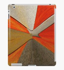 Dial Abstract iPad Case/Skin
