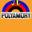 Polyamory Pride by queeradise