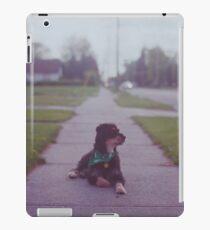 'Sidewalk' iPad Case/Skin