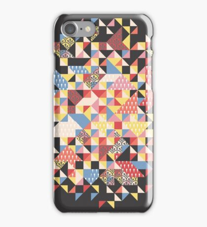I broke my kaleidoscope iPhone Case/Skin