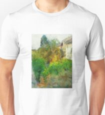 Trees in the neighborhood Unisex T-Shirt