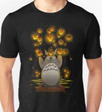 TOTO LANTERN FEST. Unisex T-Shirt