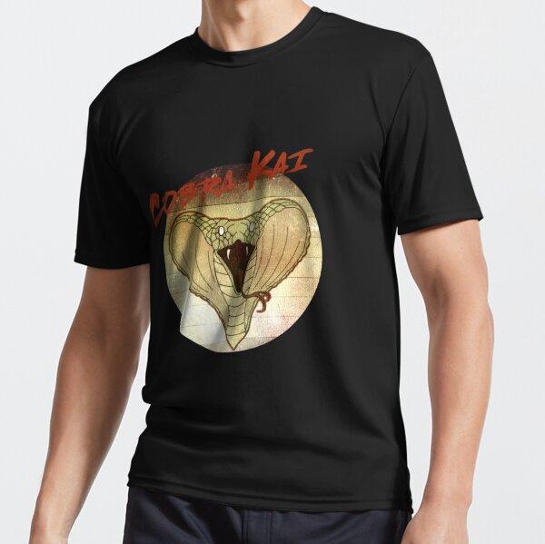Kobra Kai Vintage Funktionsshirt