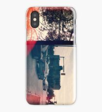 'Intersection'  iPhone Case/Skin