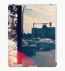 'Intersection'  iPad Case/Skin