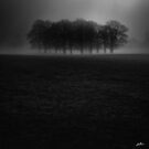 The Congregation - Darkely by redtree