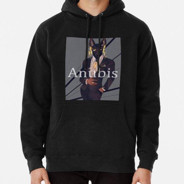 Anubis Pullover Hoodie