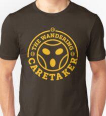 Bard, the Wandering Caretaker T-Shirt