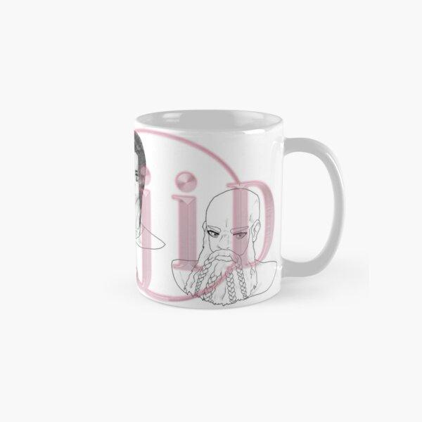 Majid Classic Mug