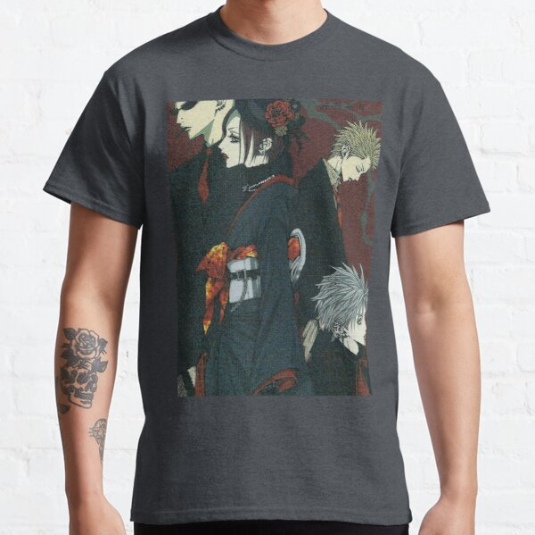 Nana The Black Stones Formalwear Spread Classic T-Shirt