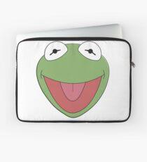Kermit The Frog Laptop Sleeve