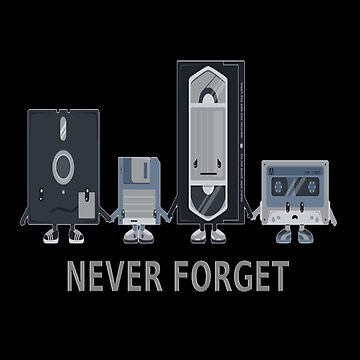 Never Forget by RHAbstraction