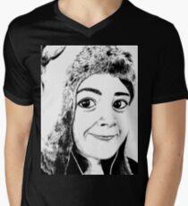 Girl portrait T-Shirt