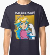 Save Myself Classic T-Shirt