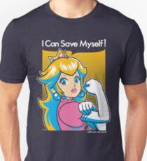 Rette Mich Slim Fit T-Shirt