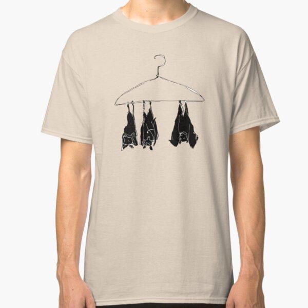 fruitbats in the closet Classic T-Shirt