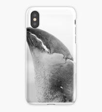 Beach portraits - Life at the beach iPhone Case/Skin