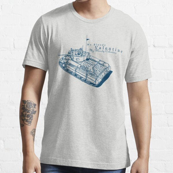 Valentine Tank Essential T-Shirt