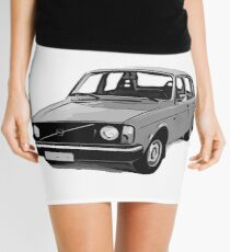 volvo 244 Mini Skirt