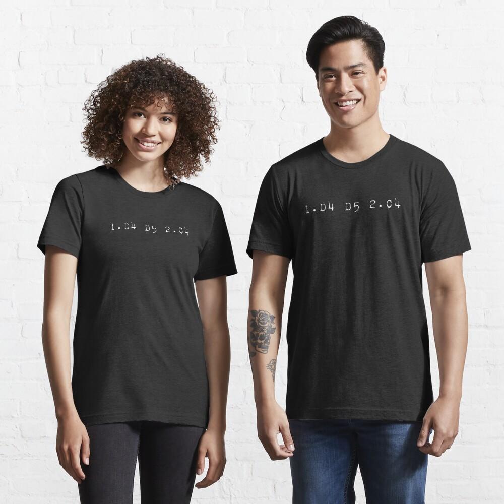 Queens Gambit Essential T-Shirt