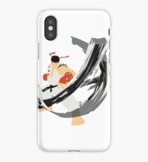 Ryu SFV iPhone Case