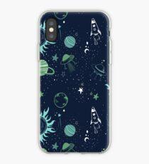 space race  iPhone Case