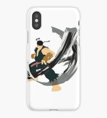 Ryu Alt 4 iPhone Case