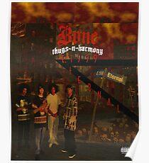 bone thug Poster