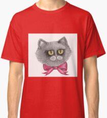 kitty cat Classic T-Shirt