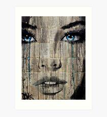odyssey Art Print