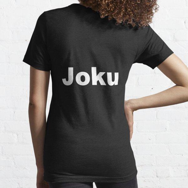 Joku Essential T-Shirt