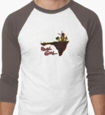 Feel Good... Men's Baseball ¾ T-Shirt