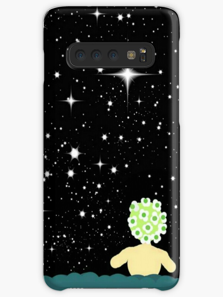 wholesale dealer 99c50 41eb4 'Moonlight Skinny-dip' Case/Skin for Samsung Galaxy by phylliswalter