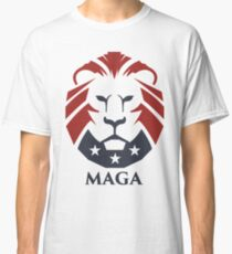 Make America Great Again Classic T-Shirt
