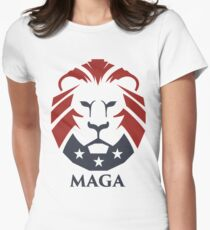 Make America Great Again Women's Fitted T-Shirt