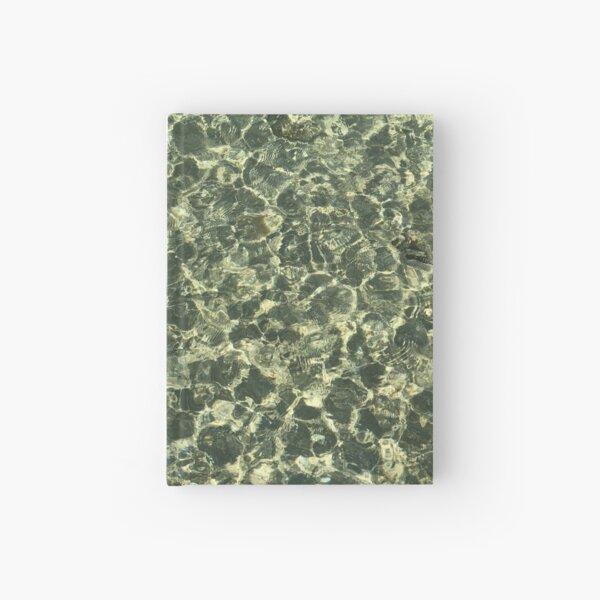 Croatian Sea Hardcover Journal