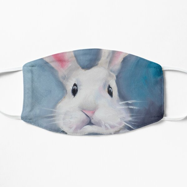 Honey Bunny Flat Mask
